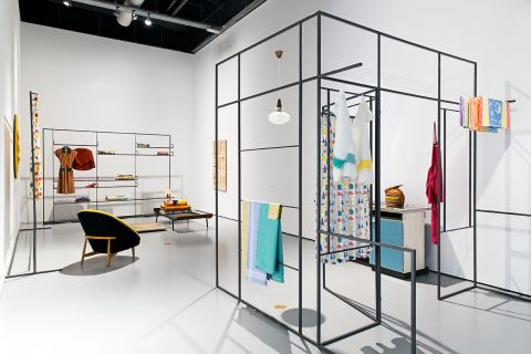 Studio Makkink U0026 Bey Is One Of Few Design Firms Who Combine Curatorship And  Design. One Of The Exhibitions They Curated As Well As Designed Is The ...